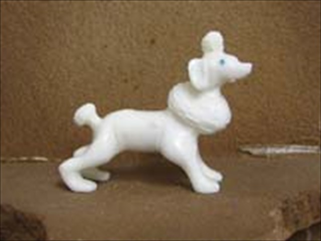 Marble Poodle