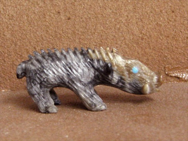 javelina Picasso marble